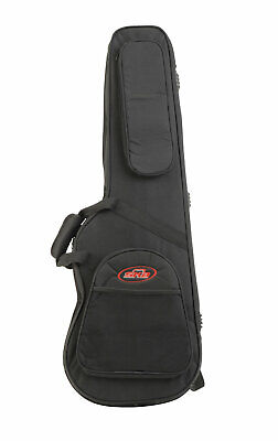 Skb Cases 1Skb-Scfs6 Rugged Soft Case For Universal Shaped Electric Guitar New