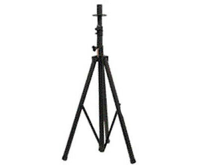 American DJ SPS-1B 6 Foot Lighting Stand Speaker Tripod Holds Up To 80 Lbs New
