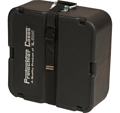Gator Cases Gp Pc1406Sd Snare Drum Case Durable Lite Transport Protechtor New