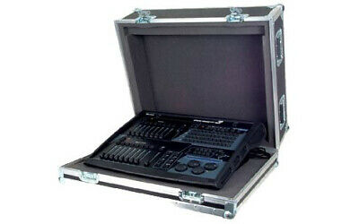 Elation SD3RC Heavy Duty Showdesigner 3 Road Case W/ Special Abs Exterior Finish