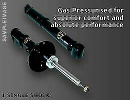 N2012 SPAX Front Shock  fit E Class MERCEDES W124 4 6cyl incl. Coupe & Cab Exc