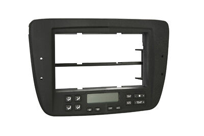Metra 99-5718 Single/Double Din Radio Dash Install Kit For 2000-2003 Ford Taurus