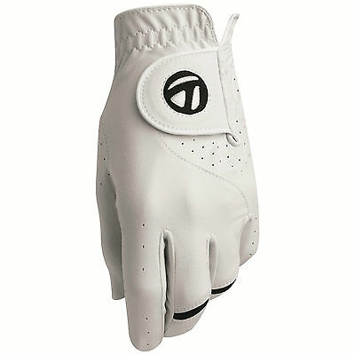 New For 2016 - TaylorMade Golf All Weather Men's Golf Glove