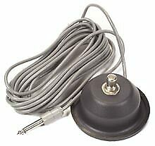 """Peavey PUSH ON/PUSH OFF BUTTON SWITCH For Any Standard Mono 1/4"""" Input 3051000"""