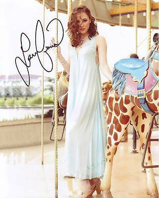 LAURA OSNES signed autographed CAROUSEL photo (1)