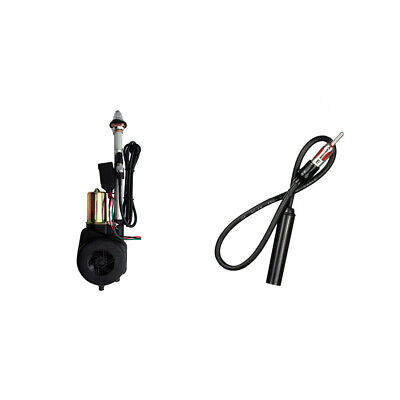 Fits Nissan Pathfinder 87-89 Factory Replacement Radio Stereo Powered Antenna