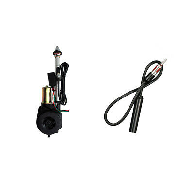 Chevy Monte Carlo 1995-1999 Factory Replacement Radio Stereo Powered Antenna