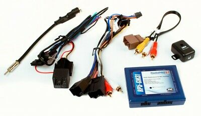 Pac RP5-GM31 All In One Radio Replacement Interface W/ Buit In Onstar Retention