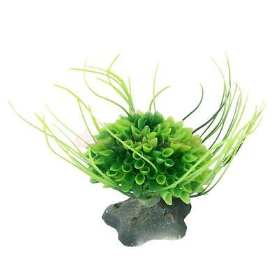 Decorations fish aquarium pet supplies for Artificial seaweed decoration