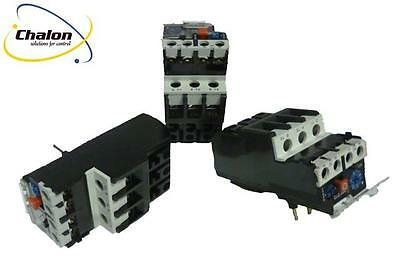Chana Thermal Overload Relay Cr2-2 Range: 2.5-4A