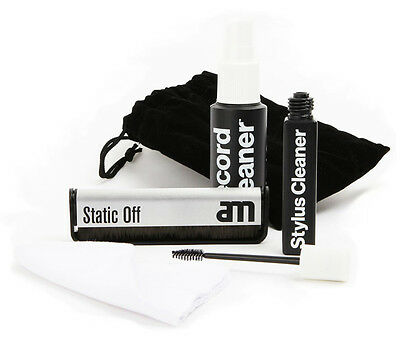 Schallplatten AM Vinyl Care Kit
