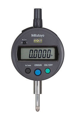 Mitutoyo 543-783B Digimatic Indicator ID-S1012EXB, IP42, SPC