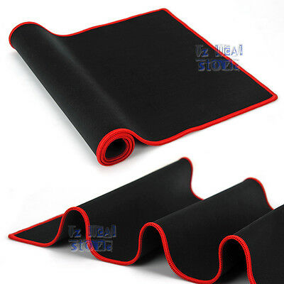 60*30cm Extra Large Rubber Gaming Mouse Pad for CS CF WOW Computer Laptop