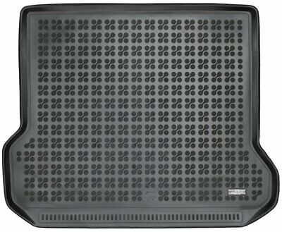 RUBBER BOOT LINER DOG MAT TRAY TAILORED VOLVO V70 / XC70 since 2007