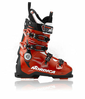 Scarponi sci uomo - skiboot men NORDICA SPEEDMACHINE 130 season 2016/2017