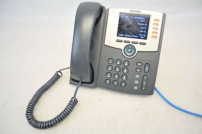 CISCO 5 LINE IP Phone SPA525G in good condition USED