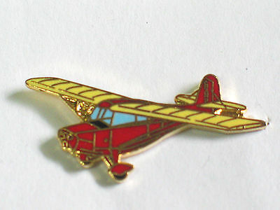 Vintage Aeronca Champ US Military Aircraft Pin