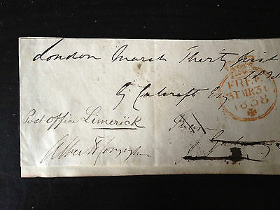 Lord Albert Conyngham - Soldier , Politician & Diplomat - Signed Envelope Front