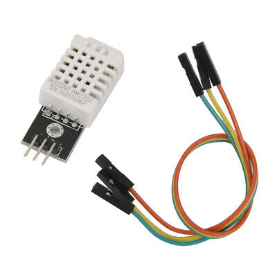 DHT22 Temperature And Humidity Sensor Digital For Arduino Or Raspberry PI