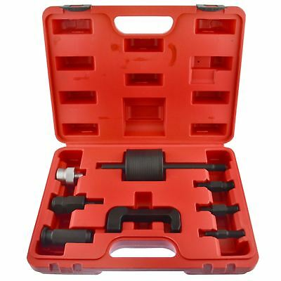 Common Rail Injector Extractor Remover Puller Set For Mercedes 9pc AN121