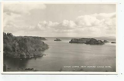 irish postcard ireland mayo lough corrib