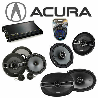 Car Speakers Speaker Systems Car Audio Vehicle Electronics GPS - Acura tsx speaker replacement