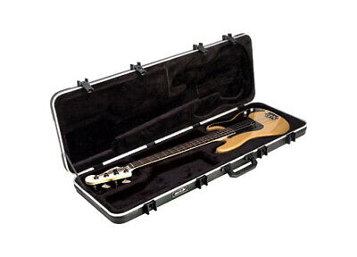 Skb Cases 1Skb-44 Rectangular Case For Precision/Jazz Electric Bass Guitars New