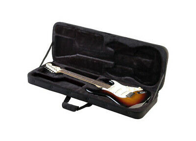 SKB Cases 1SKB-SC66 Soft Gig Case For Rectangular Electric Guitar 1SKBsc66 New
