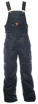 Grenade Deadliest Rash Bib Snowboard Pants Mens