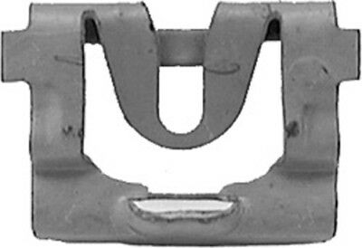 50 Windshield Reveal Moulding Clips - GM 9854717