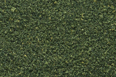 Woodland Scenics T49. Blended Turf - Green Blend.