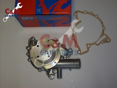 BRAND NEW WATER PUMP for ROVER P6 3500 V8 from 1968 to 1976 QH (Quinton Hazell)