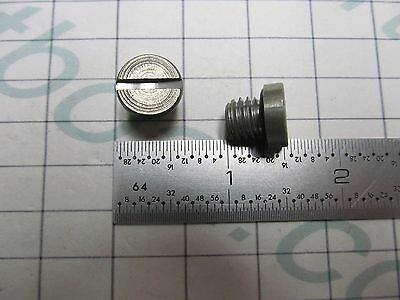 10-79953Q2 Mercury Mariner Mercruiser Drain Screw Kit