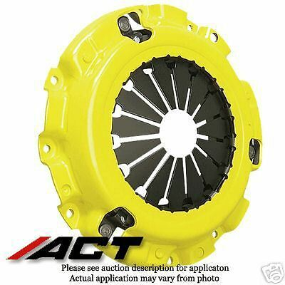 Act Heavy Duty Pressure Plate Honda Civic D Series H023 New