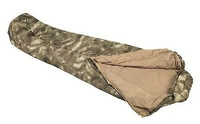 A-TACS AU Snugpak Army Schlafsack camouflage Sleeping bag Special Forces 1