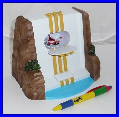 DIORAMA CASCATA Waterfall GOLDRAKE UFO ROBOT High Dream GRENDIZER Goldorak NUOVO