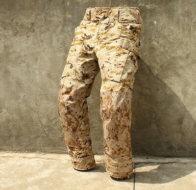 TMC Tactical AOR1 Camo Para Enhance Pants Trousers for airsoft paintball Hunting