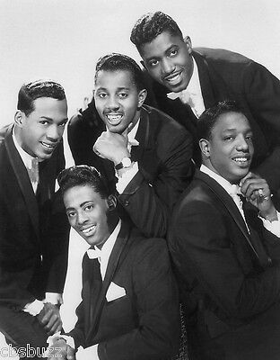 The Temptations - Music Photo #2