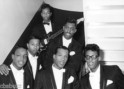 The Temptations - Music Photo #15