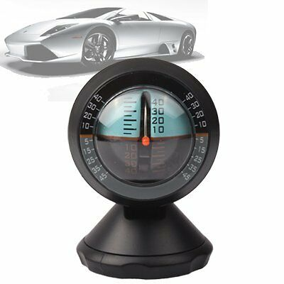 SUV Off-road Travl Accessories Inclinometer Four Wheel Drive 4X4 4WD Angle Level