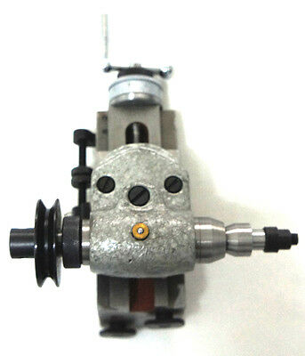 Watchmakers Lathe Milling Head Precision Tool