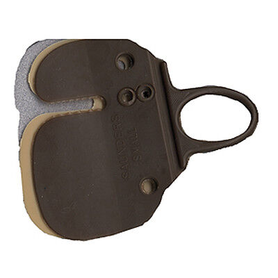 Saunders Pak-Tab Right Hand/Left Hand Large