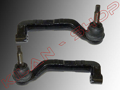 2 x Spurstangenkopf links & rechts Dodge Magnum 2005-2008 Dodge Charger 4WD