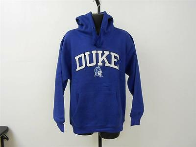 NEW Duke Blue Devils Adult Mens Embroidered Hoodie Sizes S-M-L-XL-2XL
