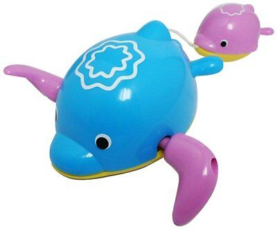 LUDI Animated Dolphins
