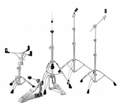 Pearl HWP930 Drum Stand Hardware Pack Includes Demonator Pedal