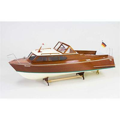 Aero-Naut Queen Model Boat Kit Suitable For R/C AN3080/00