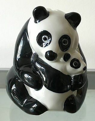 Wade Nat West Money Box With Original Stopper