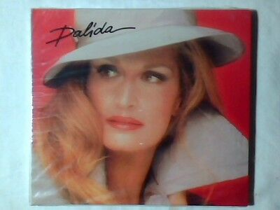 DALIDA Omonimo Same S/t cd 1997 SIGILLATO SEALED!!!