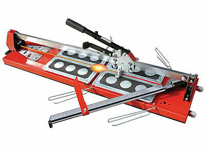 640 mm Tile cutter HEKA Gigacut Laser Tiles Cutting Machine Tiles